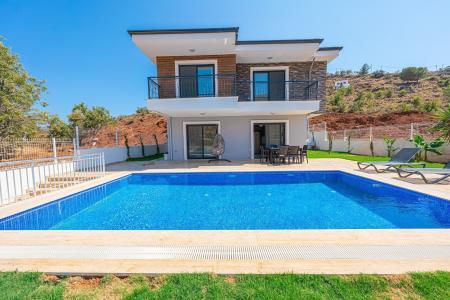 Villa Acar Marmaris