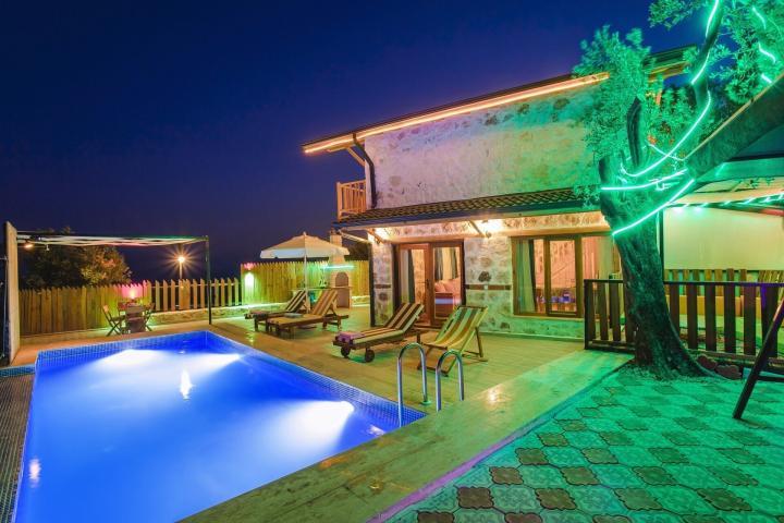 Villa Arcadia 1