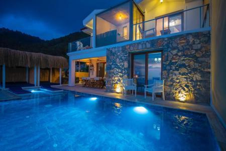 Villa Fa Bohem