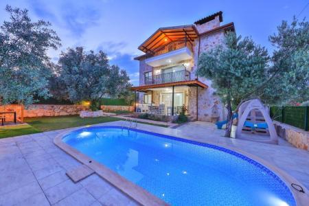 Villa Candan