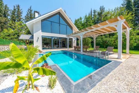 Villa Damlam