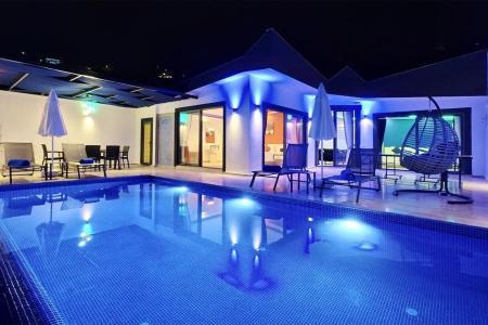 Villa Yaprak