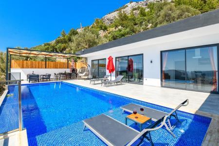 Villa Green Life Kalkan