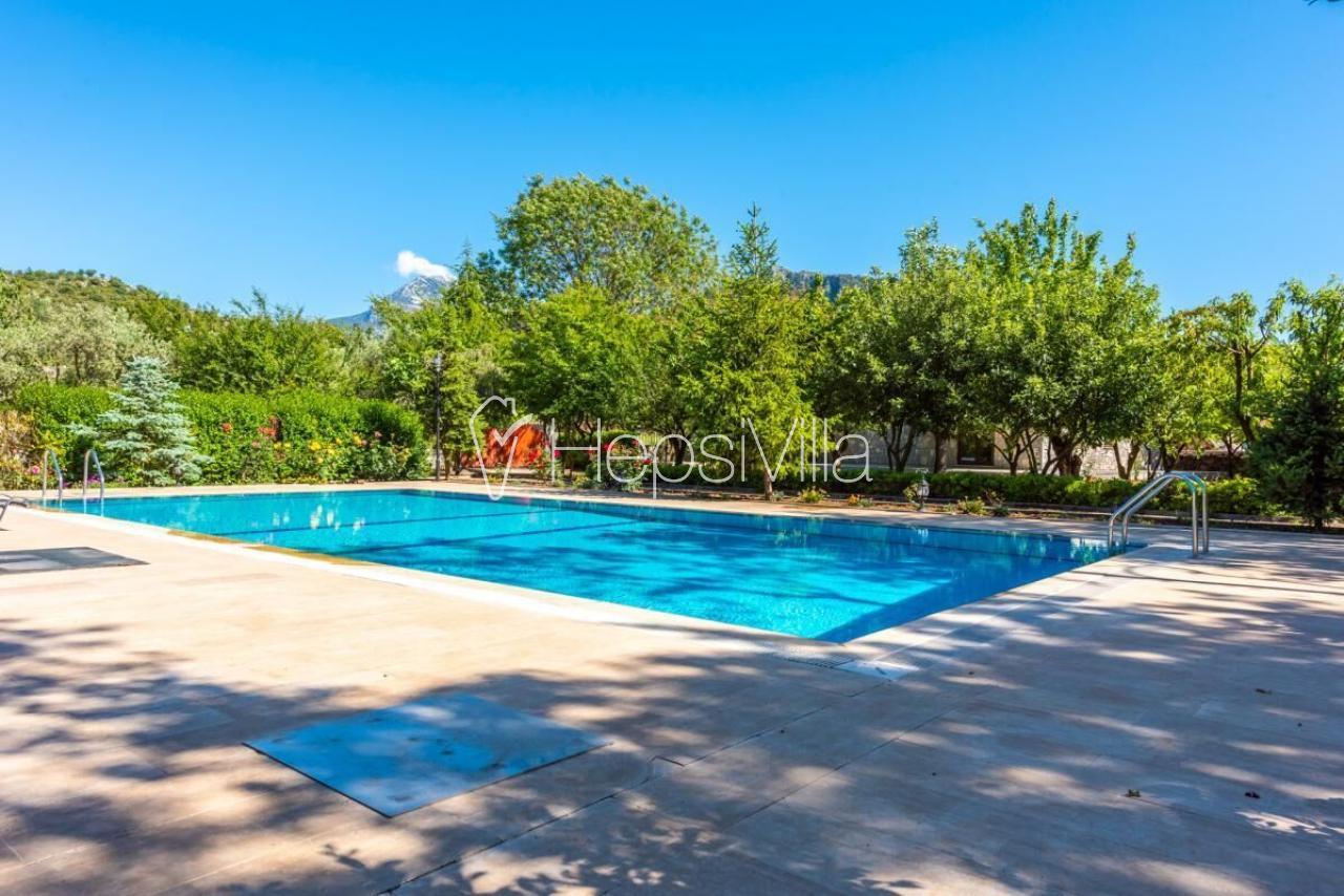 Villa Cazibe, Kayaköyde 6 Kişilik Özel Havuzlu Kiralık Villa - Hepsi Villa