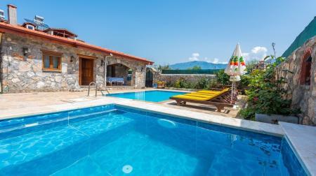 Villa Afrodit