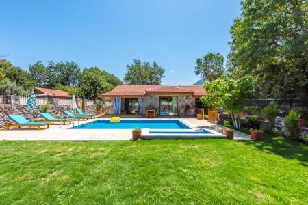 Villa Çıtlık