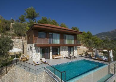Villa Lidya