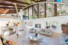 Villa Beyaz Galeri