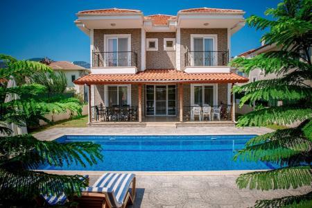 Villa Dolce 3