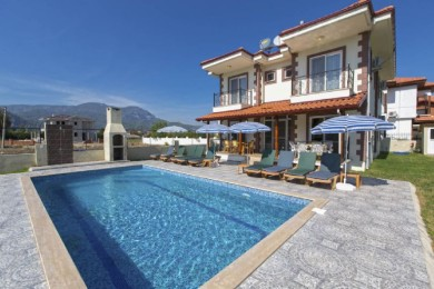 Villa Dolce 6