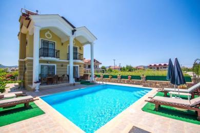Villa Zafer
