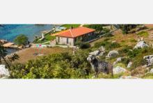Villa Kuzbük