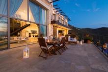 Villa İlba