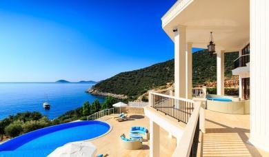 Villa Korsan Kuzey