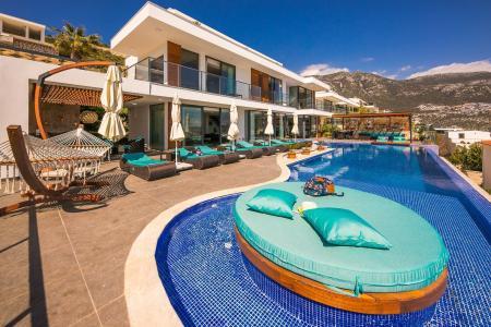 Villa Pırlanta Duo