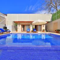 Villa Feyz