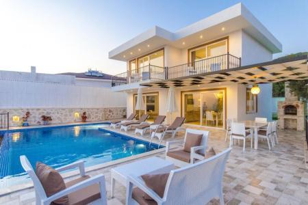 Villa Ezgi