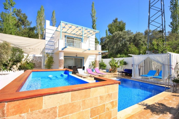 Villa Ateş