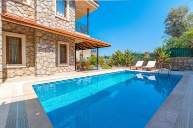 Villa Begonvil 2