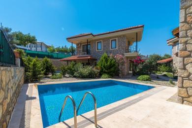 Villa Begonvil 3