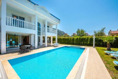 Villa Nokta