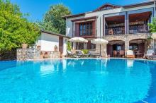 Villa Sakin Bahçe