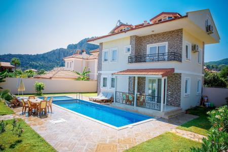 Villa Gülpınar