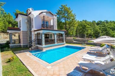 Ceylan Villa A 14