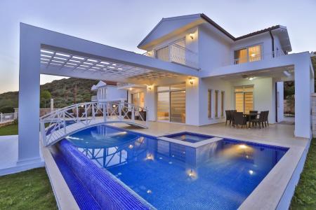 Villa Rüya
