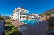Villa Aktif