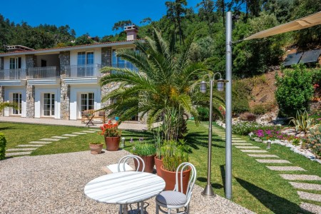 Villa Pamco