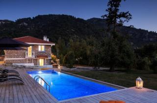 Casa Bodamya, Lüks 2 Odalı Konsept Özel Havuzlu Villa