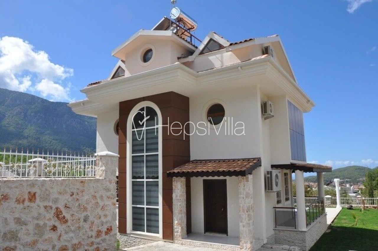 Villa Divine, FethiyeÖlüdeniz Ovacıkta özel havuzlu 4 Odalı villa - Hepsi Villa