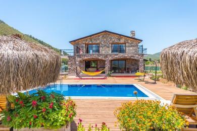 Villa Hatun