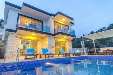 Villa Ye?im