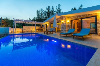 Villa Romanza