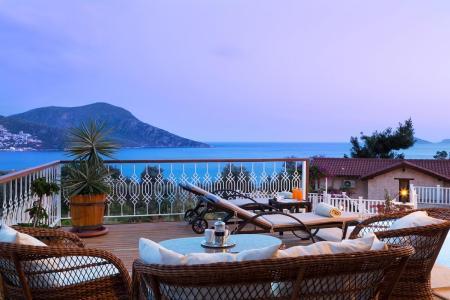 Villa Lycia View