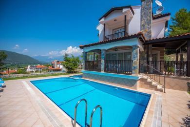 Ceylan Villa A 11