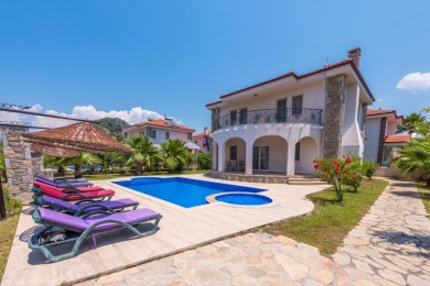 Villa Pasha