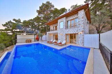 Villa Aslan