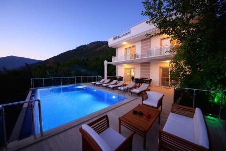 Villa Zeynep