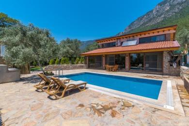 Villa Selvi