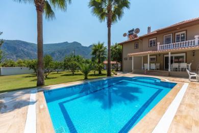 Villa İlhan