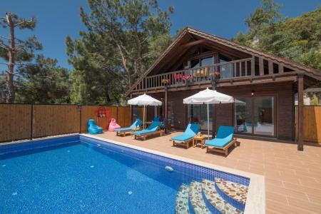 Villa Seyirtepe