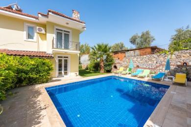 Villa Filiz