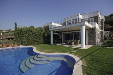 Villa Yalıkavak