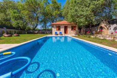 Villa Has Bahçe